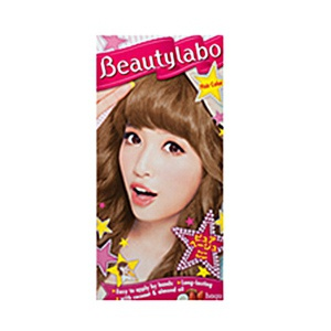 Beautylabo Hair Color In Pure Beige