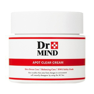 Dr. Mind Apot Clear Cream