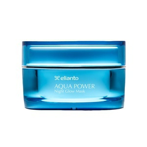 Elianto Aqua Power Night Glow Mask