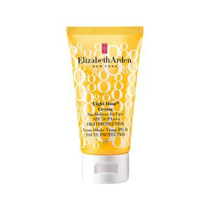Elizabeth Arden Eight Hour Cream Sun Defense For Face Spf50 High Protection