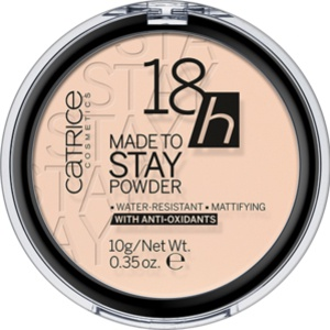 Catrice 18h Made To Stay Powder
