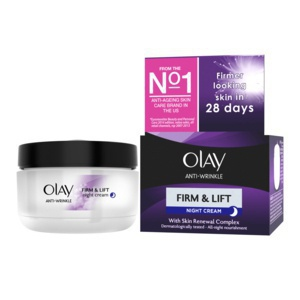 Olay Anti-Wrinkle Firm And Lift Night Cream