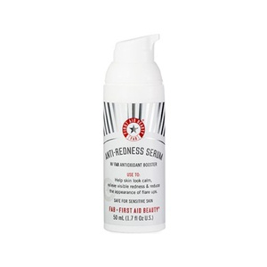 First Aid Beauty Anti-Redness Serum Intense Therapy W/Fab Antioxidant Booster
