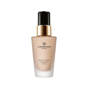 Oriflame Giordani Gold Mastercreation Foundation Spf 18