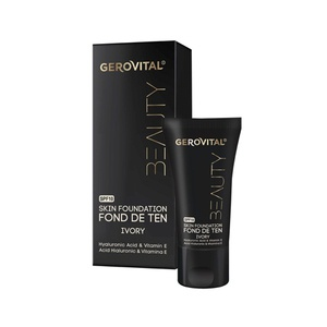 Gerovital Skin Foundation