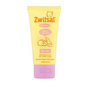 Zwitzal  Extra Care Baby Cream