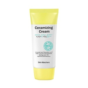 Skin Watchers Ceramizing Cream