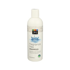 365 Everyday Value Fragrance Free Shampoo