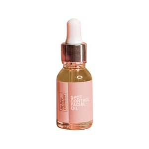 In Her Element Spot Control Facial Oil