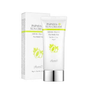 Benton Papaya D-Sun Cream Spf 38/Pa+++