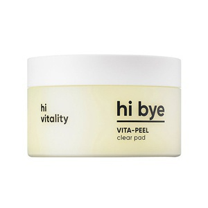 Banila Co. Hi Bye Vita Peel Clear Pad