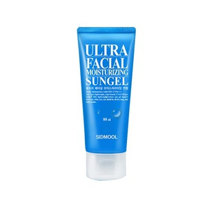 Sidmool Ultra Facial Moisturizing Suncream Spf 37 Pa+++