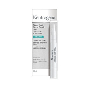 Neutrogena Rapid Dark Circle Repair Eye Cream