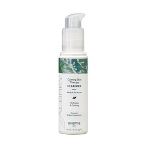 Aubrey Organics Calming Skin Therapy Cleanser For Sensitive Skin