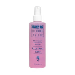Cell Renewal Systems Aloe Rose Mist