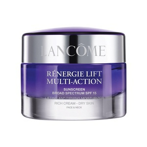 Lancome Rnergie Lift Multi-Action Lifting And Firming Cream - Dry Skin