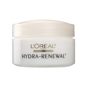 L'Oreal Paris Skin Expertise Hydra-Renewal Continuous Moisture Day/Night Cream