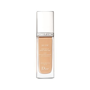 Dior Nude Natural Glow Radiant Foundation Spf15