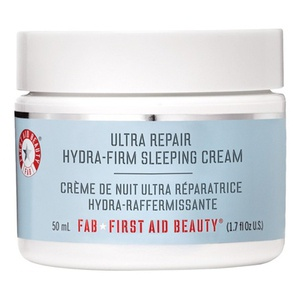 First Aid Beauty Ultra Repair Hydra Firm Overnight Sleeping Cream