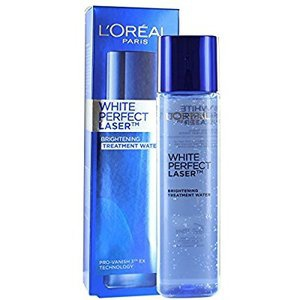 L'Oreal Paris White Perfect Laser Brightening Treatment Water