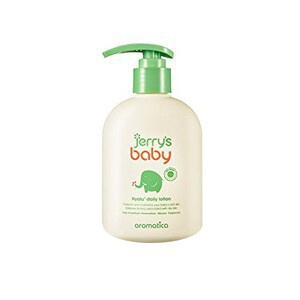 Aromatica Jerry's Baby Hyalu Daily Lotion