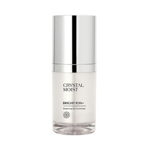 Crystal Moist Brightening Eye Concentrate