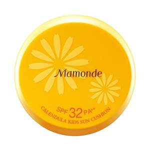 Mamonde Calendula Kids Sun Cushion Spf32 Pa++