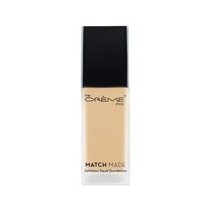 The Creme Shop Match Made Foundation