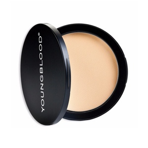 Youngblood Cosmetics Pressed Mineral Rice Powder