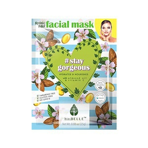Biobelle #Staygorgeous Sheet Mask