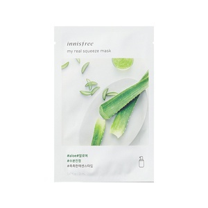 Innisfree My Real Squeeze Mask (Aloe)