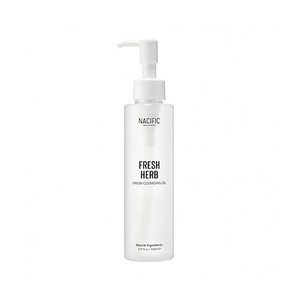Nacific Fresh Herb Cleansing Oil