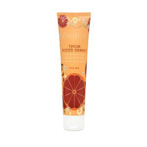 Pacifica Tuscan Blood Orange Body Butter Tube
