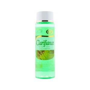 Gt Cosmetics Clarifiance Facial Toner And Cleanser