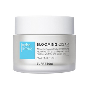 Elra Story Alpine Remedy Blooming Cream