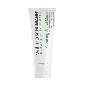 Wilma Schumann Soothing Facial Mask