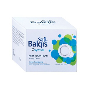 Safi Balqis Oxywhite Beauty Cream