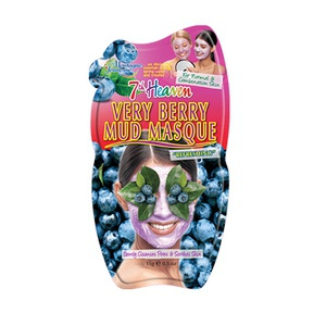 Montagne Jeunesse Very Berry Mud Mask