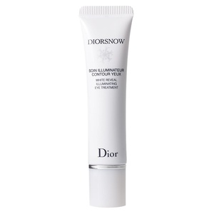 Dior Diorsnow White Reveal Illuminating Eye Treatment