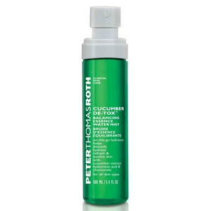 Peter Thomas Roth Cucumber De-Tox Water Mist