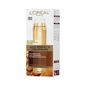 L'Oreal Paris Age Perfect Hydra-Nutrition Daily Lotion Spf 30