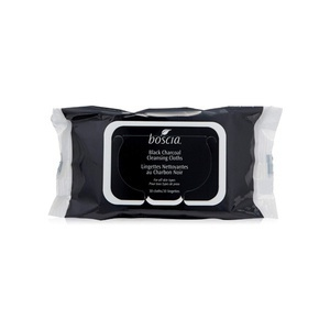 Boscia Charcoal Cleansing Cloths