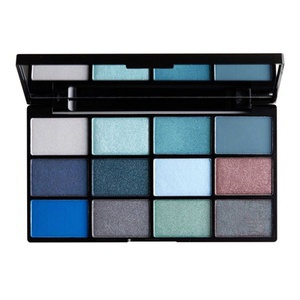 Nyx Cosmetics Iyesp05 In Your Element Water Eyeshadow And Pigment Palette