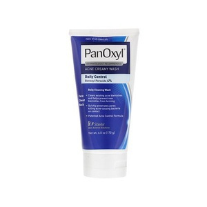 Panoxyl  4 Acne Creamy Wash