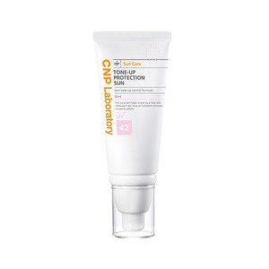 Cnp Laboratory Tone Up Protection Sun Spf42 Pa+++
