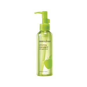 Innisfree Refreshing Cleansing Oil With Apple Seed