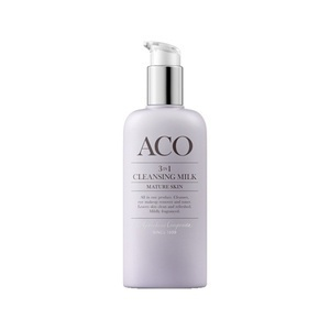 aco cleansing face wash