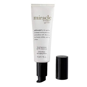 Philosophy Miracle Worker Spf 50 Miraculous Anti-Aging Fluid