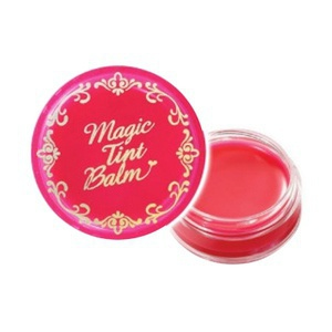 Etude House Magic Tint Balm -  #4 Cherry Red