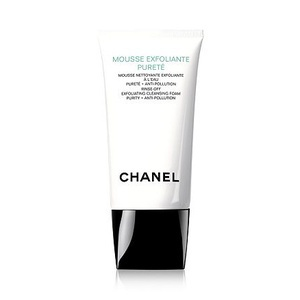 Chanel Mousse Exfoliante Purete Rinse Off Exfoliating Cleansing Foam Purity + Anti-Pollution
